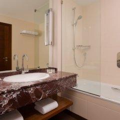 Гостиница Шератон Москва Шереметьево Аэропорт ванная фото 4