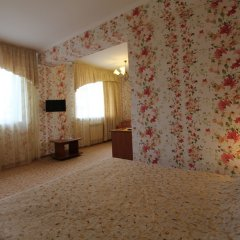 Гостиница Страна магнолий комната для гостей фото 16