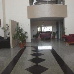 Отель Selcuk Uygulama Oteli̇ интерьер отеля