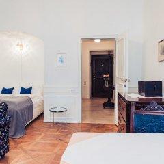 Отель Ofenloch Apartments Австрия, Вена - отзывы, цены и фото номеров - забронировать отель Ofenloch Apartments онлайн комната для гостей фото 5