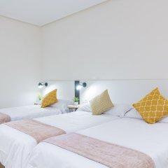 Отель Pensión BUENPAS Испания, Сан-Себастьян - отзывы, цены и фото номеров - забронировать отель Pensión BUENPAS онлайн комната для гостей фото 2