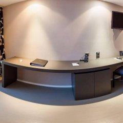 Отель Serge Blanco Thalasso & Spa Франция, Хендее - отзывы, цены и фото номеров - забронировать отель Serge Blanco Thalasso & Spa онлайн