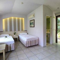 Leda Beach Hotel Сиде комната для гостей