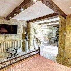 Гостиница Villa Da Vinci интерьер отеля фото 3