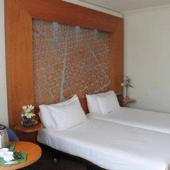 Abba Sants Hotel комната для гостей фото 4
