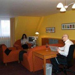 Hotel Hamburg интерьер отеля фото 3