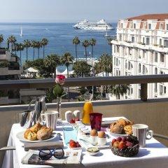 Hotel Barriere Le Gray d'Albion Канны фото 3