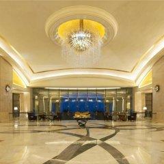Отель St. Regis Saadiyat Island Абу-Даби интерьер отеля фото 3
