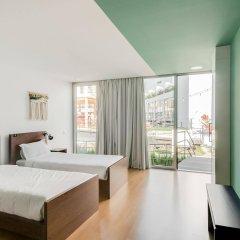 Отель Selina Porto Порту комната для гостей фото 3
