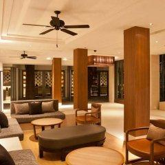Woodlands Hotel & Resort Паттайя интерьер отеля фото 2
