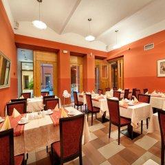 Отель Ea Embassy Прага питание фото 2
