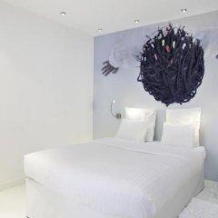 BLC Design Hotel 3* Стандартный номер с различными типами кроватей фото 25