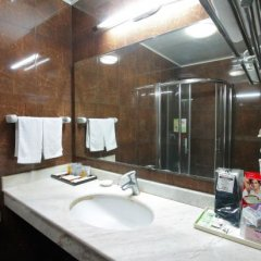 Yiyuan Hotel ванная