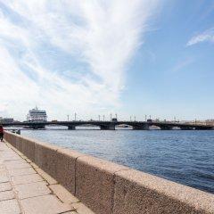 Гостиница City of Rivers on English Embankment в Санкт-Петербурге отзывы, цены и фото номеров - забронировать гостиницу City of Rivers on English Embankment онлайн Санкт-Петербург приотельная территория