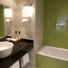 Отель Comwell Kolding ванная