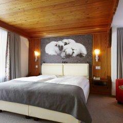 Отель Europe Hotel & Spa Швейцария, Церматт - отзывы, цены и фото номеров - забронировать отель Europe Hotel & Spa онлайн комната для гостей фото 2