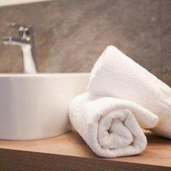Отель Gasthof Sonne Сарентино ванная