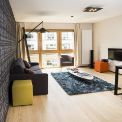 Отель Smartflats Design - L42 комната для гостей фото 4