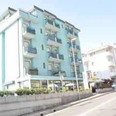 Отель Residence Acqua Suite Marina Римини городской автобус