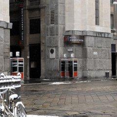 Отель IH Milano Ambasciatori Италия, Милан - 9 отзывов об отеле, цены и фото номеров - забронировать отель IH Milano Ambasciatori онлайн фото 2