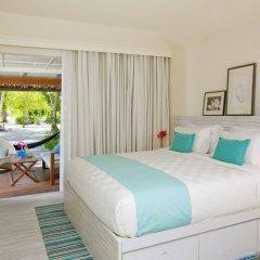 Отель Holiday Inn Resort Kandooma Maldives комната для гостей фото 5