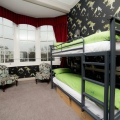 YHA Brighton - Hostel Брайтон городской автобус
