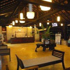 Отель Seashell Resort Koh Tao Таиланд, Остров Тау - 1 отзыв об отеле, цены и фото номеров - забронировать отель Seashell Resort Koh Tao онлайн интерьер отеля