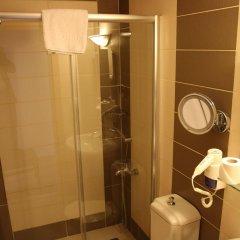 Suite Laguna Турция, Анталья - 6 отзывов об отеле, цены и фото номеров - забронировать отель Suite Laguna онлайн ванная