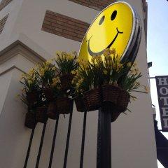 Отель Virgina Франция, Париж - 3 отзыва об отеле, цены и фото номеров - забронировать отель Virgina онлайн интерьер отеля фото 3