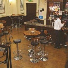 Отель Thistle Barbican Shoreditch гостиничный бар
