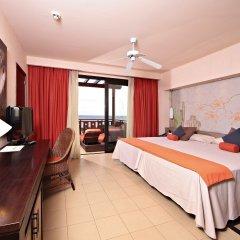 Отель Sandos San Blas Nature Resort & Golf - Все включено комната для гостей фото 2