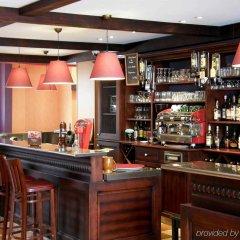 Отель ibis Lille Lomme Centre гостиничный бар