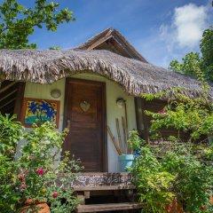 Отель Bora Bora Bungalove Французская Полинезия, Бора-Бора - отзывы, цены и фото номеров - забронировать отель Bora Bora Bungalove онлайн фото 10