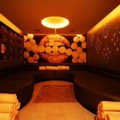 Отель Desire Riviera Maya Pearl Resort All Inclusive- Couples Only сауна