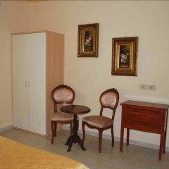 Отель Villa Archegeta Джардини Наксос удобства в номере
