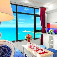Отель 999 CONDOTEL Muong Thanh Vien Trieu Нячанг балкон