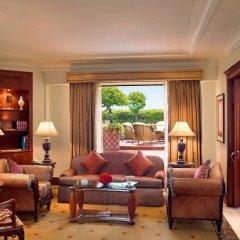 Itc Maurya, A Luxury Collection Hotel Нью-Дели фото 3