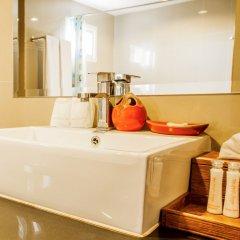 Отель New Nordic Family Таиланд, Паттайя - отзывы, цены и фото номеров - забронировать отель New Nordic Family онлайн ванная