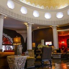 Отель Hilton Guatemala City интерьер отеля фото 2