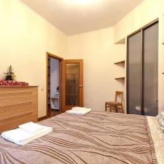 Апартаменты Premium Apartment Old Arbat комната для гостей фото 5
