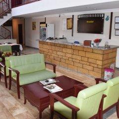 Club Ako Apart Турция, Мармарис - 1 отзыв об отеле, цены и фото номеров - забронировать отель Club Ako Apart онлайн интерьер отеля