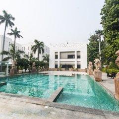 Отель The Imperial New Delhi бассейн фото 2