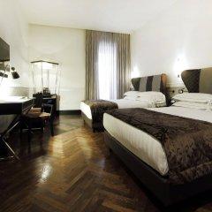 Отель Mood Suites Tritone Италия, Рим - отзывы, цены и фото номеров - забронировать отель Mood Suites Tritone онлайн комната для гостей
