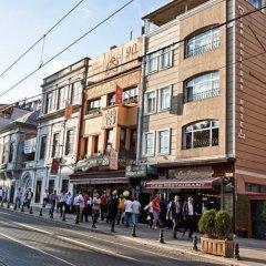Отель Star Holiday Стамбул фото 2