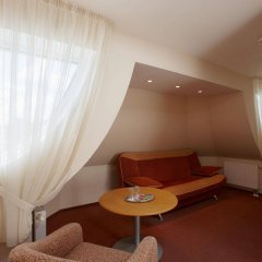 Отель Edvards Латвия, Рига - 2 отзыва об отеле, цены и фото номеров - забронировать отель Edvards онлайн комната для гостей фото 3