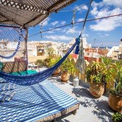 Отель Bayt Alice Марокко, Танжер - отзывы, цены и фото номеров - забронировать отель Bayt Alice онлайн фото 6