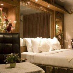 Отель Convenient Resort спа
