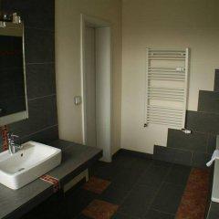 Fair Hotel Europaallee ванная