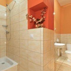 Отель Relax - usługi noclegowe ванная фото 2
