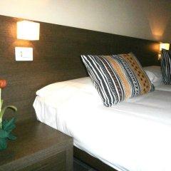 Отель Agriturismo Il Mulinum Порлецца комната для гостей фото 5